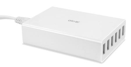 3_Olixar-6-Slot-USB-Smart-IC-Ladegerät