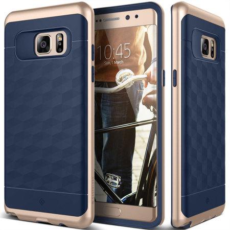 Caseology Parallax Series Samsung Galaxy Note 7 Hülle 29,49 Euro / http://www.mobilefun.de/60354-caseology-parallax-series-samsung-galaxy-note-7-hulle-navy-blau.htm