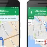 Neue Sprachbefehle in Google Maps ermöglichen Freihandbedienung