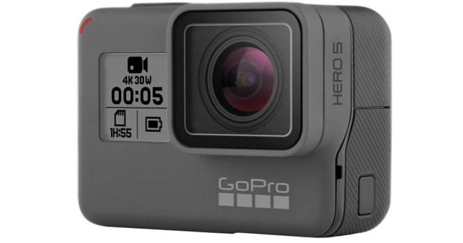 Bild: GoPro