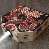Pizza-Hut macht's möglich: Kino aus der Pizzaschachtel