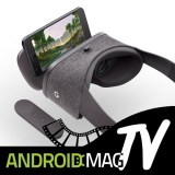 Daydream View: Googles VR-Headset kommt im November für 69 Euro auf den Markt