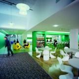 Google eröffnet Shop in New York