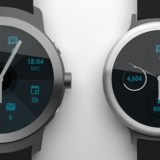 Android Wear 2.0: Google bringt zwei neue Smartwatches