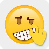 App-Review: Moji Maker! Personalize Emoji!