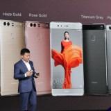 Huawei: 140 Millionen verkaufte Smartphones in 2016