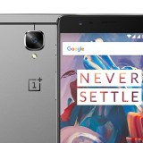 Mit dem OnePlus 3T kommt die aufgemotzte Version des OnePlus 3