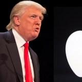 Apple zieht in Betracht, iPhones in den USA zu produzieren