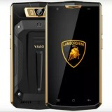 China-Smartphone YAAO 6000 Plus kommt mit 10,900-mAh-Akku!
