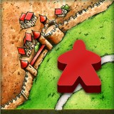 App-Review: Carcassonne