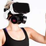 OhRoma: Sexseite CamSoda bringt VR-Duftmaske