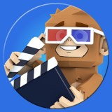 App-Review: Toontastic 3D