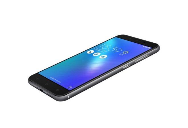 Bärenstark: der Akku das ZenFone 3 Max (Foto: ASUS)