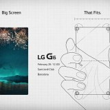 LG G6 mit randlosem Display?