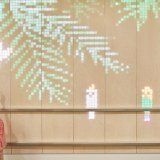 Diese LED-Panels hauchen kahlen Wänden Leben ein