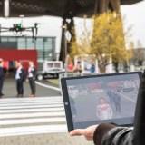 Vodafone kombiniert Gesichtserkennung mit LTE-Drohne