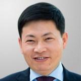 Huawei: ein Smartphone ganz ohne Rand um den Bildschirm