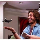 Kudrone: Diese Selfie-Drohne folgt Ihnen automatisch!