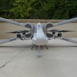 Wir stellen vor: Eine voll funktionsfähige X-Wing-Fighter-Drohne