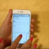 Smartphones verraten unsere Kennwörter!