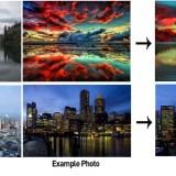 Experimentelle App von Adobe kopiert einen Foto-Stil auf ein anderes Bild
