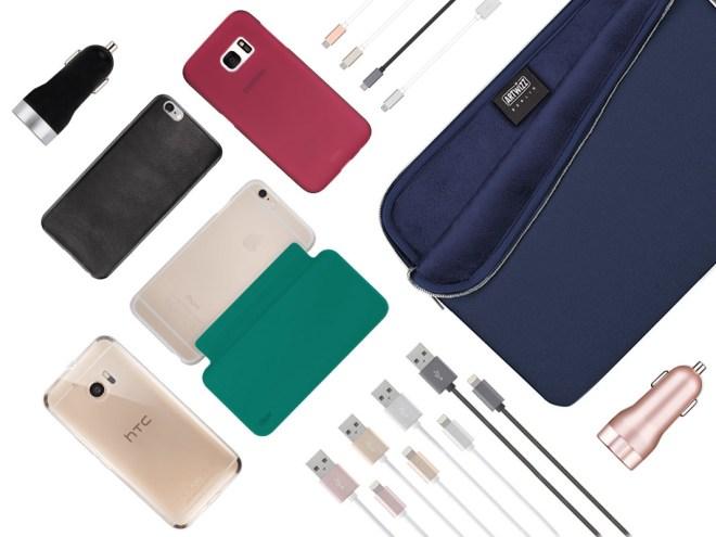 Das Unternehmen Artwizz aus Berlin fertigt Zubehör für mobile Geräte an– darunter Schutzhüllen, Taschen, Bildschirmschutzfolien, Ladegeräte, Kabel und Adapter für Smartphones, Tablets, Notebooks und Smartwatches.