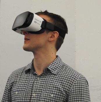 Samsung Gear VR (Quelle: Pixabay)