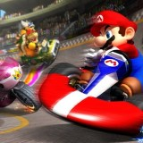 Nintendo entwickelt Smartphone-Version des Spieleklassikers Mario Kart