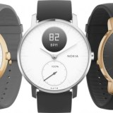 Gadget-Kurztest: Nokia Steel HR