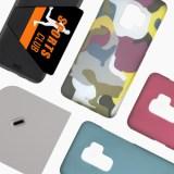 Neues Artwizz Zubehör für das Galaxy S9 und Galaxy S9 Plus