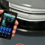 Smartphone im Auto soll bald zum Alltag gehören