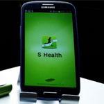 S Health: Feature des Galaxy S3 zeichnet gesundheitsrelevante Daten auf