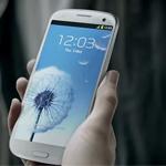 Klingeltöne und Wallpaper des Samsung Galaxy S3 hier downloaden