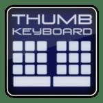 Thumb Keyboard (Phone/Tablet) (App der Woche)
