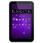 Toshiba stellt die 3 Excite Tablets offiziell vor und bringt das größte Tablet der Welt