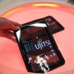 Tablet auf Tauchkurs: Fujitsu Arrows Tab F-01D