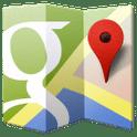 """Google führt """"Umgebung entdecken"""" in Google Maps ein und macht damit Foursquare Konkurrenz"""