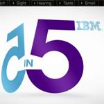 IBM-Prognose: Smartphones erkennen bald Gerüche und Geschmäcker