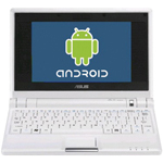 Android am PC starten