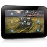 Lenovo stellt drei Tablets vor – zwei davon mit Honeycomb