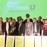 Österreichs beste App schießt Tore: LAOLA1.at gewinnt den MAwA