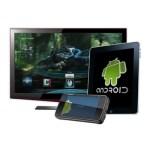 Myriad bringt Android-Apps auf den Fernseher