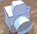 Paper Camera (App der Woche)