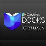 Ab sofort sind in Deutschland auch Bücher über den Play Store erhältlich