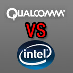 Intel will auf der MWC neue Dual Core-Smartphones mit Intel-Prozessor zeigen