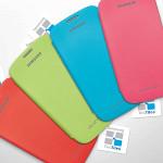 Samsung verschenkt Flip Cover und NFC-Tags