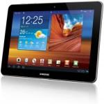 16.8.: Marktstart für Samsung GALAXY Tab 10.1 in Österreich