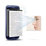 Samsung lässt sich EyeScroll und EyePause patentieren