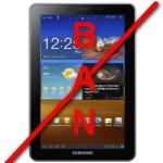 Paukenschlag auf der IFA: Samsung muss neues Tablet zurückziehen