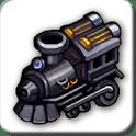 Train1848 ★ Gold rush